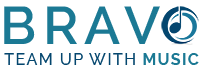 Bravo: Team Up With Music